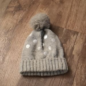 Toddler Gap Hat S/M 51 cm